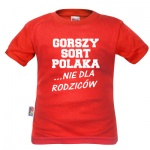 Gorszy Sort Polaka