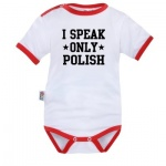 I SPEAK POLISH