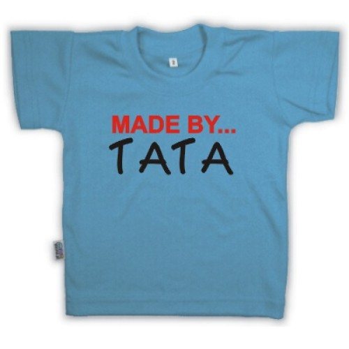 Made by TATA