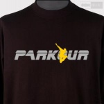 PARKOUR (Original GRAY DS)