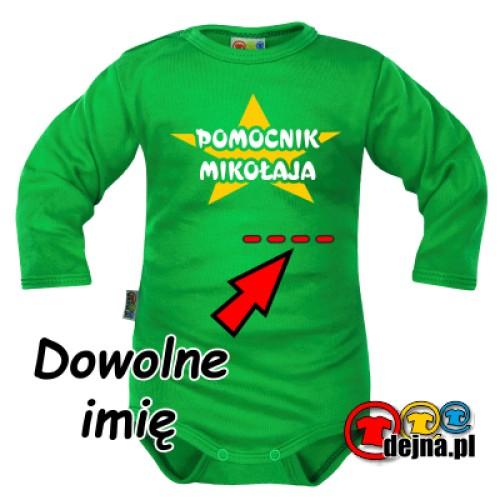 ff39953db Okazje z kalendarza z imieniem dziecka Dejna.pl nadruki na odzieży ...