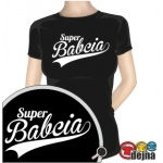 Super BABCIA (old skool)